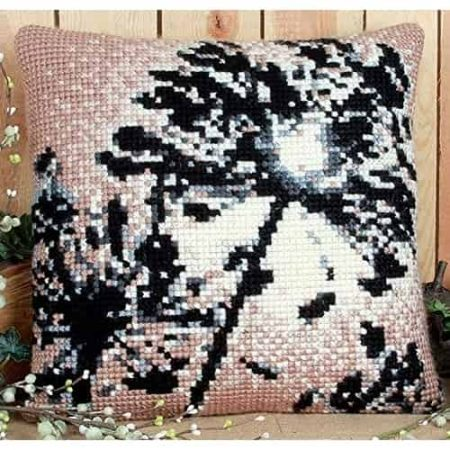 Twilleys of Stamford Cushion Front Cross Stitch Kit - First Light