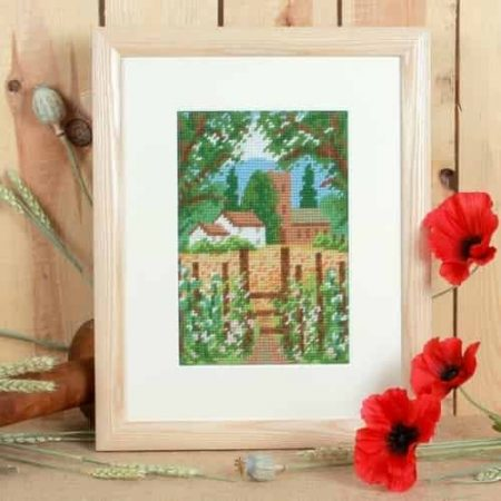 Twilleys of Stamford Tapestry Kit - Across the Fields